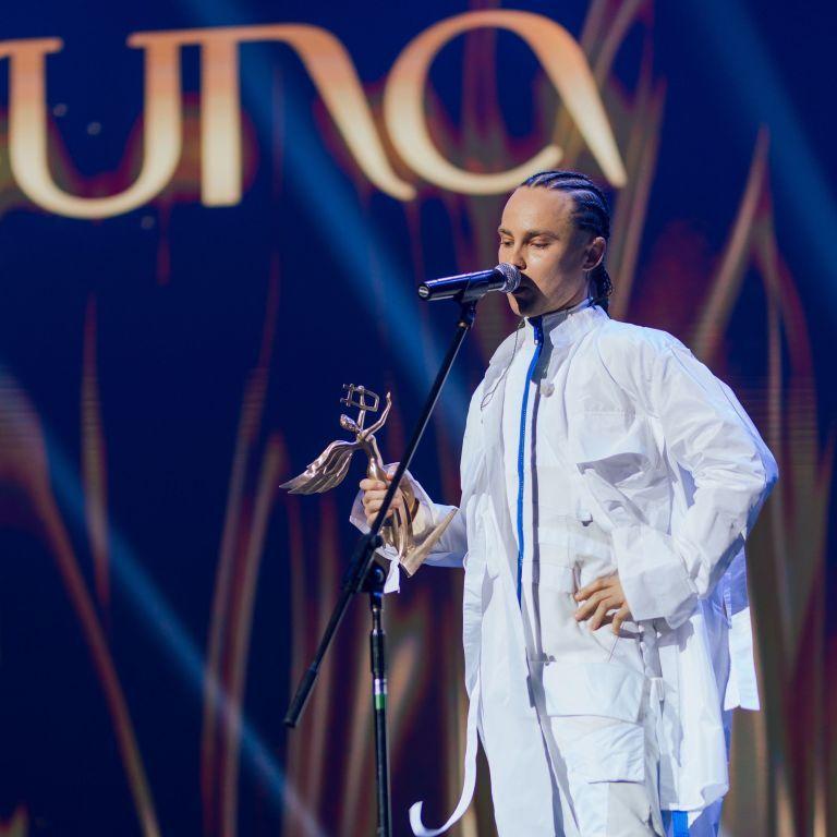 Шабаш від ALINA PASH та сльози Пивоварова: як минула церемонія YUNA-2021