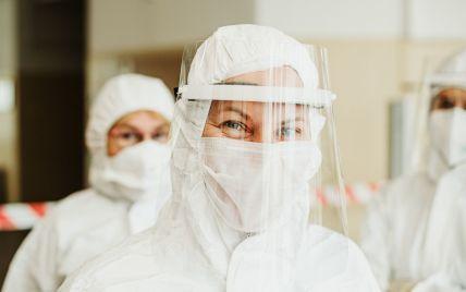 В Одесі медики стали частіше інфікуватися коронавірусом: подробиці