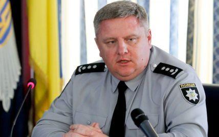 Кличко закликав депутатів підтримати призначення екскерівника поліції Києва Крищенка своїм заступником