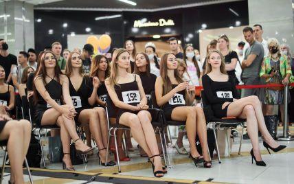 """Кастинги у всіх великих містах та тисячіонлайн-анкет: 24 претендентки на корону """"Міс Україна"""" відібрані"""