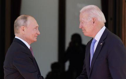 Путін запропонував Байдену використовувати російські бази в Таджикистані та Киргизстані через ситуацію з афганцями - ЗМІ