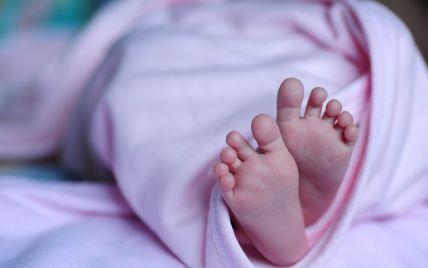 """На Волыни COVID-штамм """"Дельта"""" обнаружили в 17-дневного младенца"""