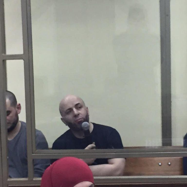 Бруд і холод: кримському політв'язню продовжили термін перебування у штрафному ізоляторі