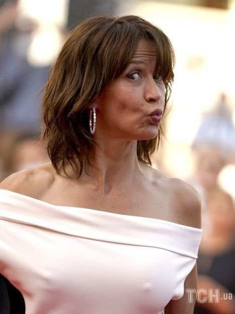 Софі Марсо в Каннах / © Associated Press