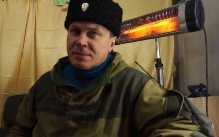 """На Луганщині вбито одного з лідерів місцевих """"казачків"""" - соцмережі"""