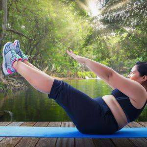 Большой лишний вес: как создать мотивацию для похудения