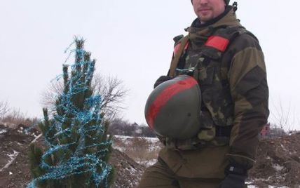 Останній день 2014 року у зоні АТО на Донбасі видався неспокійним