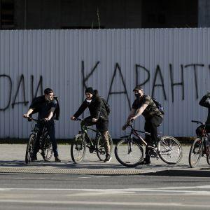 РФ и Беларусь упорно игнорируют карантин: почему легкомыслие стран может разрушить старания всего мира