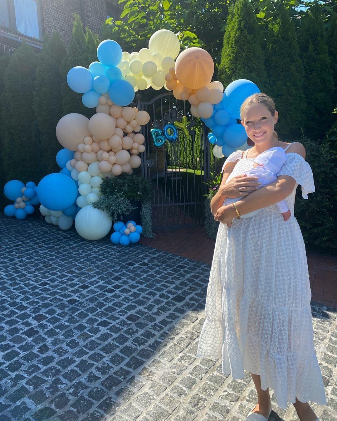 Катя Осадча вдома / © instagram.com/kosadcha