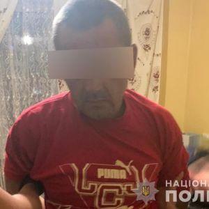 Бежал из скорой: под Тернополем задержали мужчину, который 7 лет был в розыске за убийство в Киеве