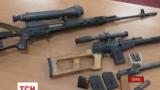 В Харькове бойцы спецподразделения «Альфа» задержали членов диверсионно-разведывательной группы