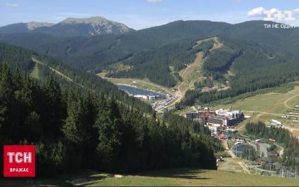 Гірськолижні курорти в Україні вже розпродали місця на Новий рік: для туристів вигадують умови на випадок локдауну