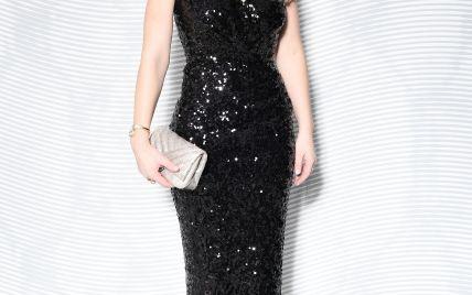 У сукні з паєтками і незвичайних босоніжках: леді Кітті Спенсер на вечірці в Мілані