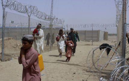 Греція побоюється мігрантів з Афганістану: встановила 40-кілометрову огорожу на турецькому кордоні