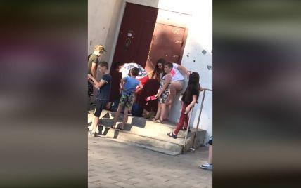 """""""Бий ще"""": у Львові група дітей напала і жорстоко побила свого однолітка"""