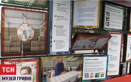 Создать дизайн банкноты или залезть внутрь банкомата: в Киеве открылся Музей гривни под открытым небом
