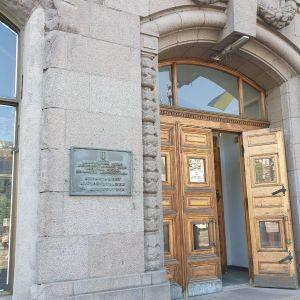 Київська прокуратура прийшла з обшуками у Департамент містобудування та архітектури