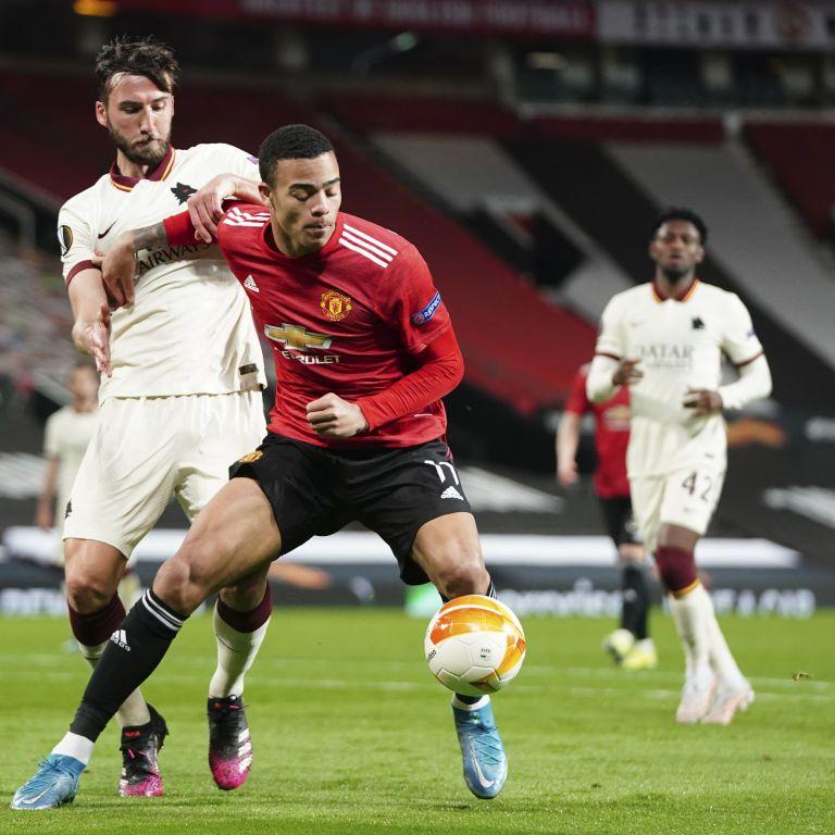 Рома - Манчестер Юнайтед: где смотреть и ставки букмекеров на полуфинал Лиги Европы