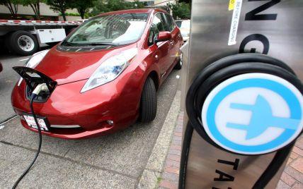 Продаж електромобілів у всьому світі зросте на понад 40%: названо причину