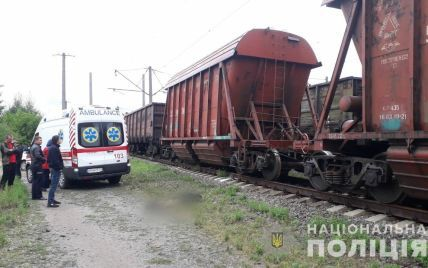 Останні канікули: на Київщині біля залізничної колії знайшли мертвим 13-річного хлопця