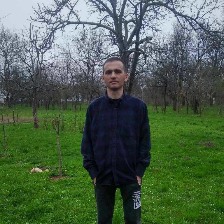 Сергій просить допомогти йому здолати рак легень