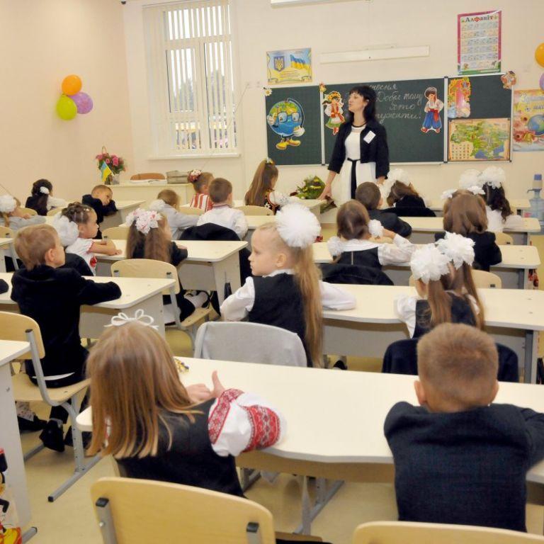 Безсимптомний коронавірус: скільки відсотків школярів є прихованими носіями захворювання