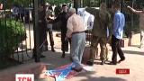 Общественные деятели Одесской области тестировали судей на сепаратизм