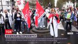Новини світу: у Франції набирає чинності обов'язкова вакцинація від коронавірусу для медиків