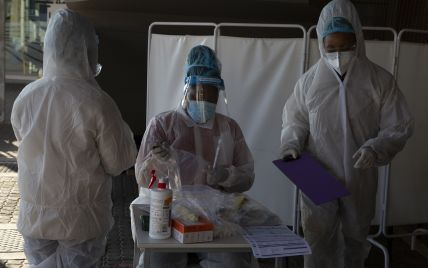 Португалія заявляє про четверту хвилю коронавірусу