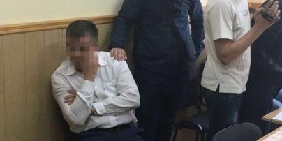 На Киевщине чиновника Госгеокадастра поймали на взятке