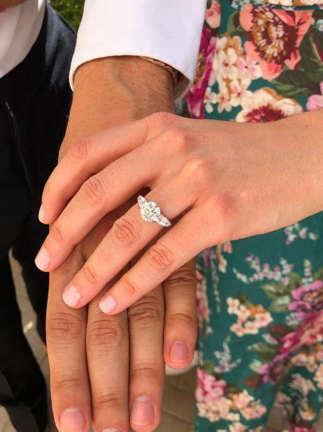 Принцесса Беатрис и Эдоардо Мопелли Моцци / © Getty Images