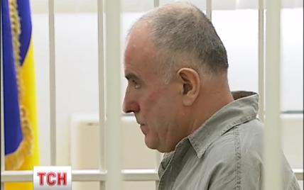 Апелляцию на приговор Пукачу снова перенесли