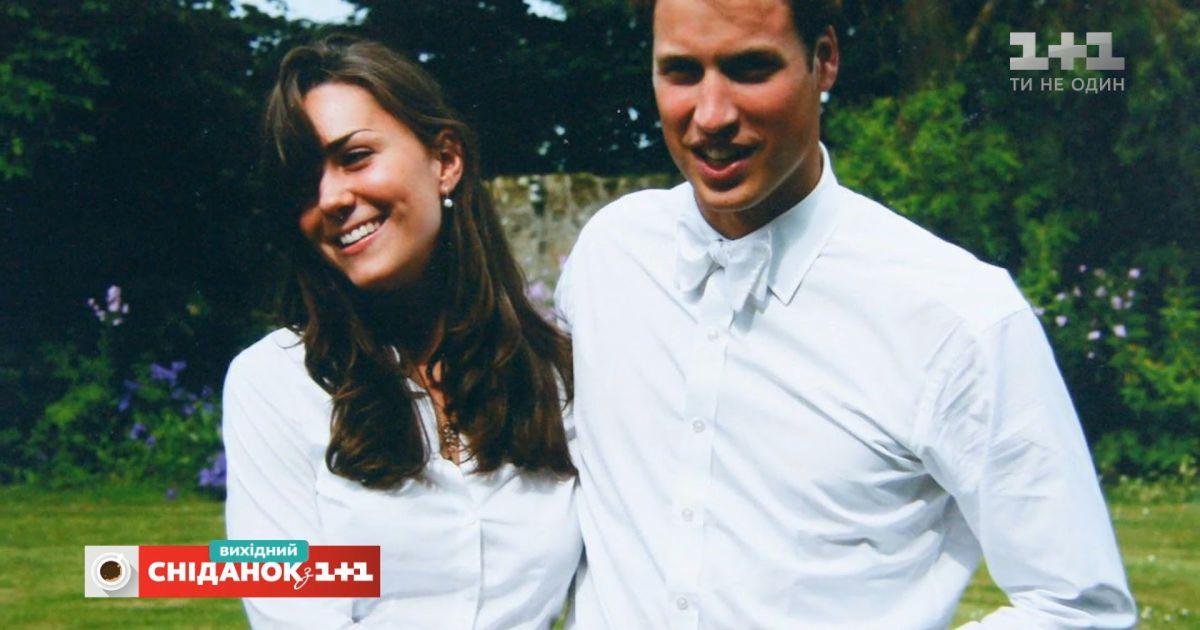Современная сказка о Золушке: история любви принца Уильяма и Кейт Мидлтон