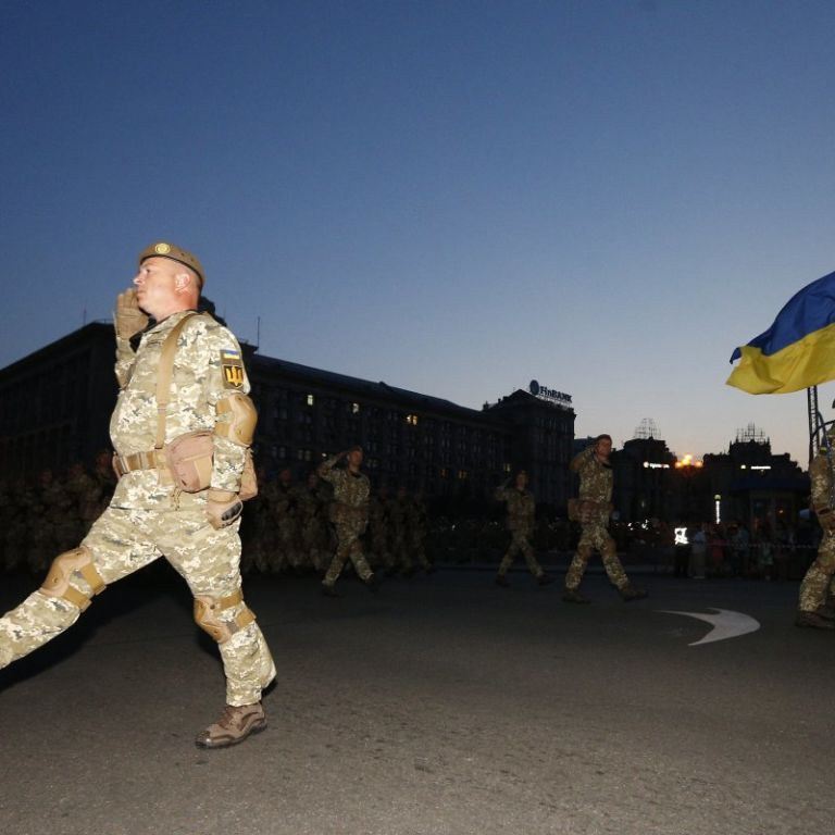 Міністр оборони Грузії скасував візит до Києва на парад Незалежності