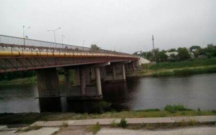 СБУшники поймали на горячем диверсантов, которые собирались взорвать мост на Днепропетровщине