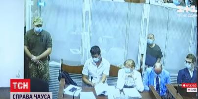 Закрытое заседание и отказ защите: что происходит в суде, где выбирают меру пресечения Чаусу