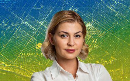 Настав час НАТО виконати рішення Бухарестського саміту і почати підготовку до надання Україні ПДЧ: інтерв'ю з віцепрем'єркою Ольгою Стефанішиною