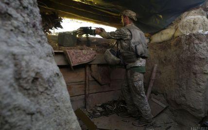Куля снайпера вбила офіцера крізь бійницю в окопі: він був сиротою і мріяв змінити країну