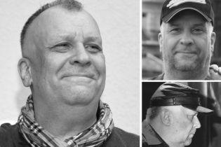 У Києві зник відомий музикант
