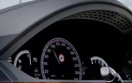 У Швейцарії водійка за перевищення швидкості отримала один із найбільших штрафів в історії