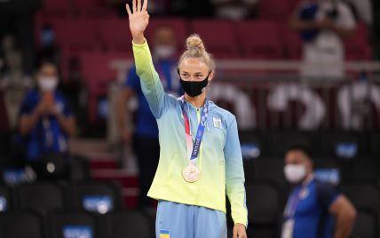 """""""Горжусь, что представляю Украину"""": Билодид поблагодарила государство за выплаченные призовые за Олимпиаду"""