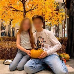 """""""Прив'язались"""": 8-річна модель вперше відреагувала на скандал через її роман з 13-річним блогером"""