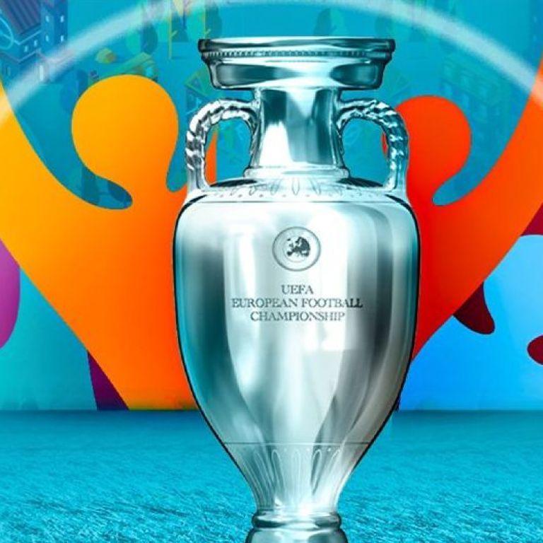 Все про Чемпіонат Європи з футболу 2020 (Євро 2020)