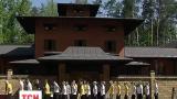 В Украине люди отправились изучать боевые искусства Востока