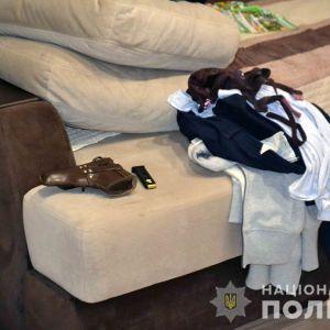 Застрелила чоловіка та поранила 13-річну доньку: викладачку з Рівненської області визнали неосудною