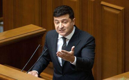 Зеленський звільнив Тупицького з посади судді КСУ