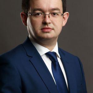 Дмитрий Лазебный