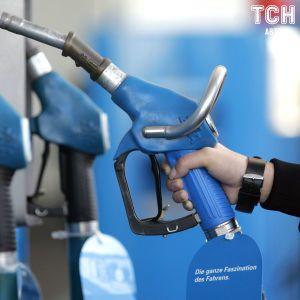 Вартість бензину в Україні: як змінилася його ціна за підсумками квітня