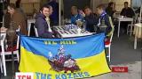«Севилья» и «Днепр» сыграют в Варшаве за кубок Лиги Европы
