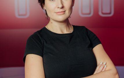 """Авторка спецпроєкту ТСН """"Розділені"""" Неллі Ковальська розповіла про улюблений епізод"""